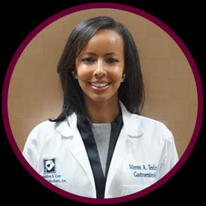 Meron A. Tesfay, MD