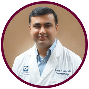 Prasun P. Shah, MD